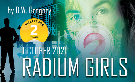 Radium Girls 2 October