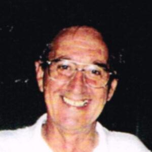 Barry Jacka