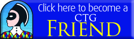 Become a CTG Friend