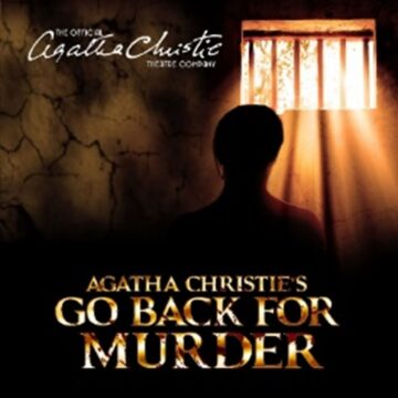 Agatha Christie's 'Go Back For Murder' read through